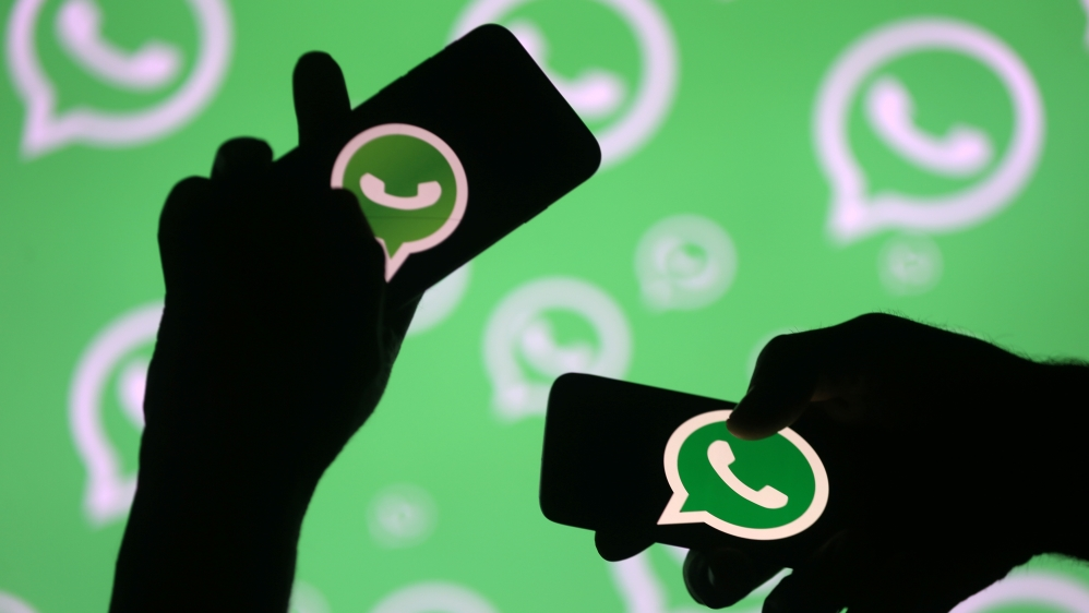 India seeks answers from WhatsApp after cyberespionage