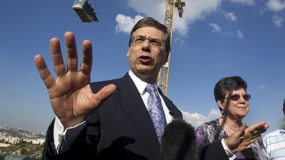 Danny Ayalon: Palestinians have a culture of terror