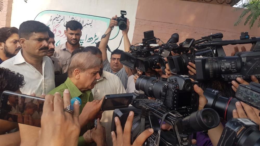 Pakistan elections 2018: All the latest updates | Pakistan