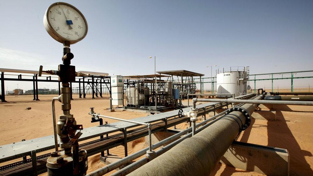 Libya accuses foreign mercenaries of entering oilfield