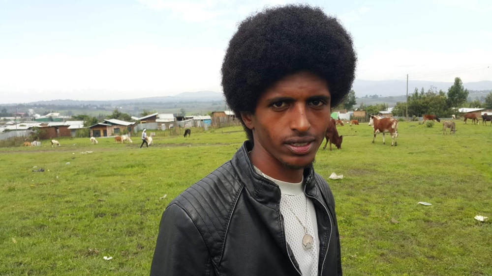 Abiy Ahmed a 'painkiller, not a cure' for Ethiopia's