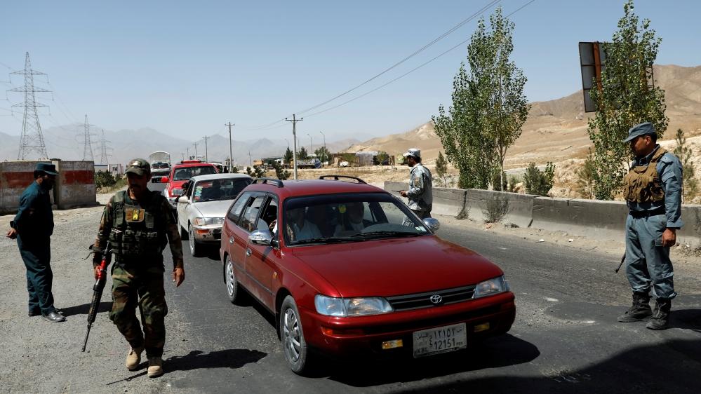 Heavy fighting in Ghazni as Afghan forces battle Taliban | News