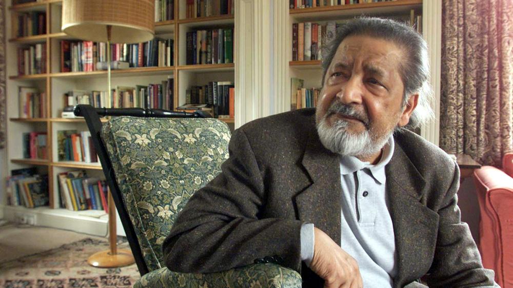 VS Naipaul, Nobel Prize-winning author, dies at 85 | News