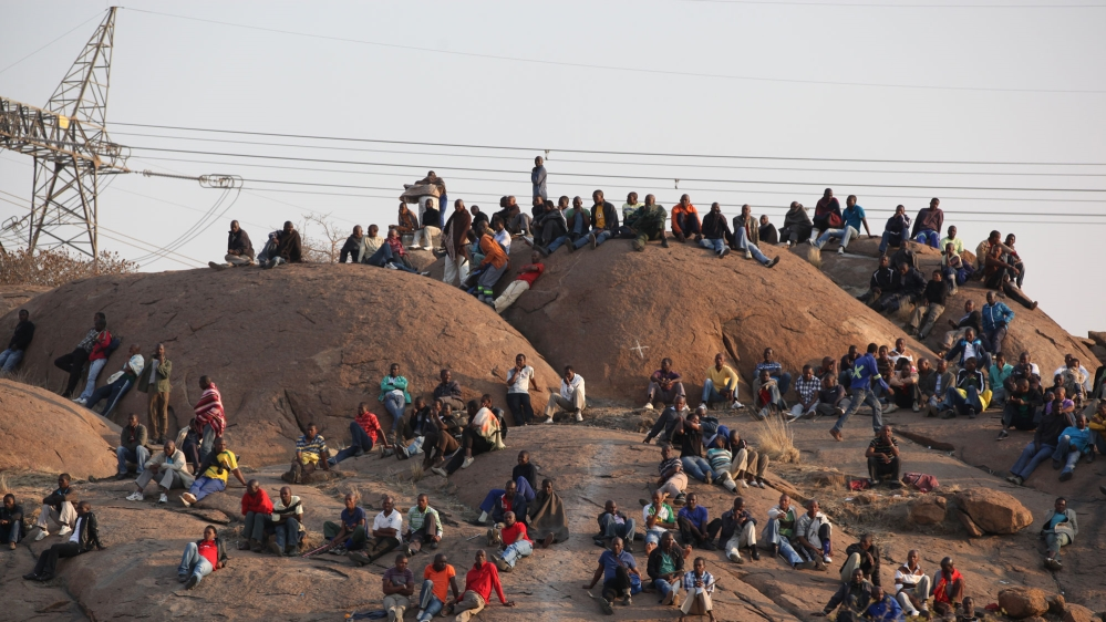 Six years on, still no justice or closure for Marikana victims | South Africa News