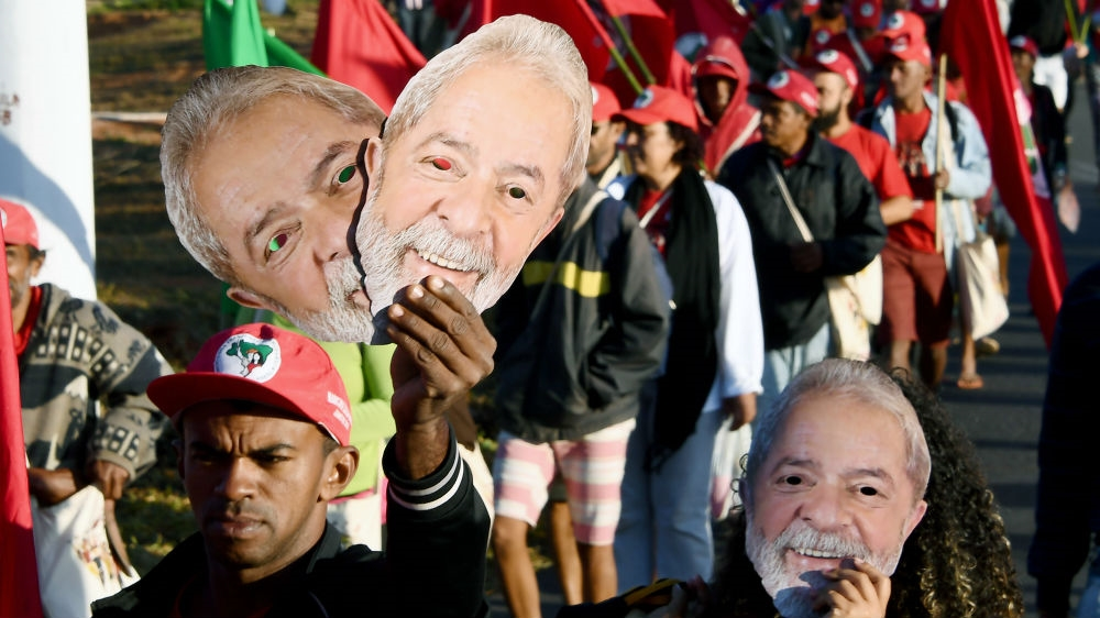 Brazil election: What to expect from October's presidential poll | Brazil News