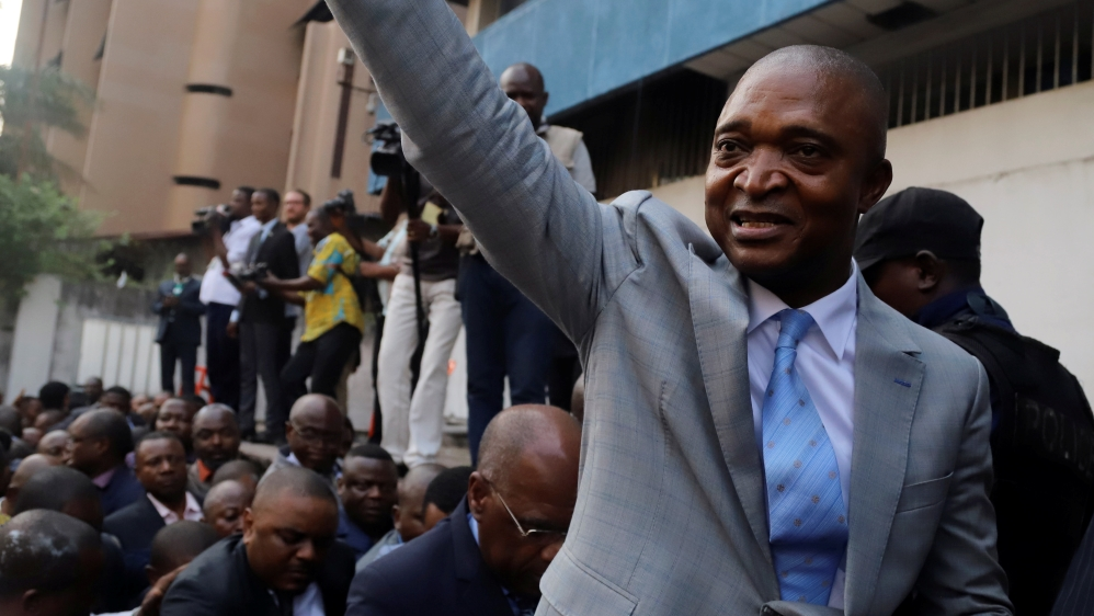 DRC's struggle for democracy enters new era thumbnail