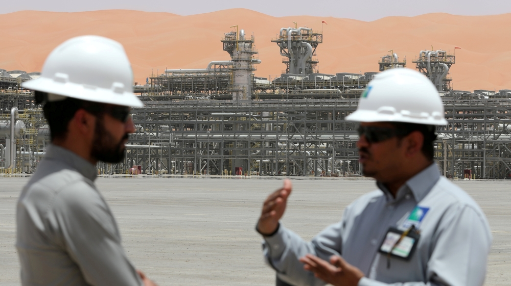 Saudi Arabia has called off Aramco float, reports suggest