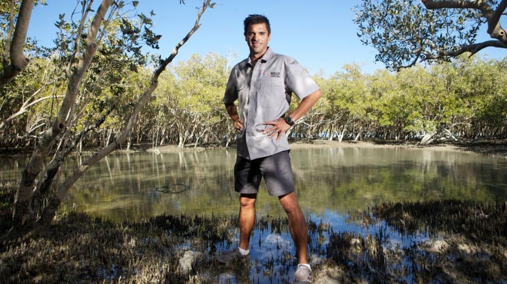 Can Aboriginal ecotourism save communities as companies eye