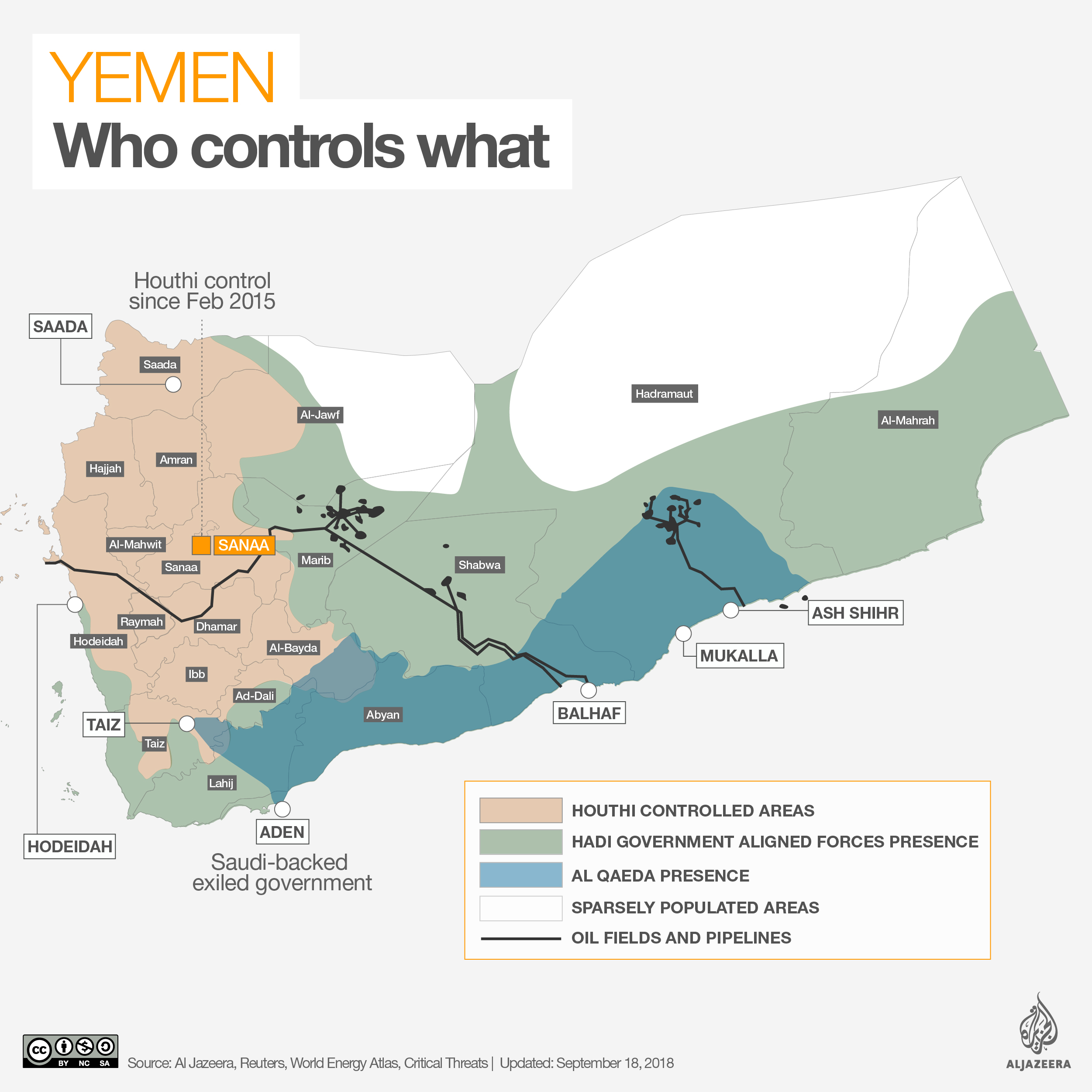 All you need to know about the Yemen peace talks | Houthis