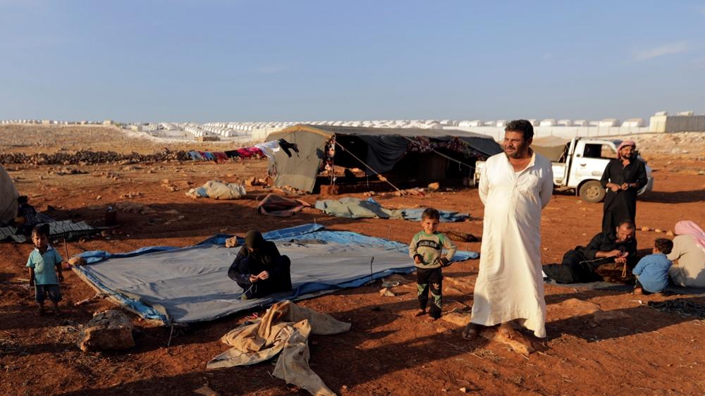 Russia, Turkey agree on borders of demilitarised zone in Idlib | News