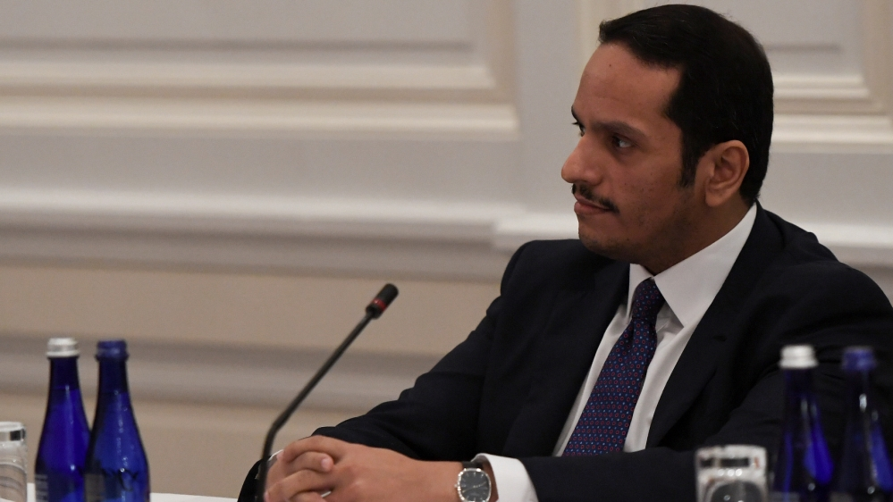 GCC nations hold first meeting since Gulf rift erupted