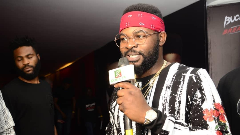 Falz: The Nigerian rapper rebelling through music | Music