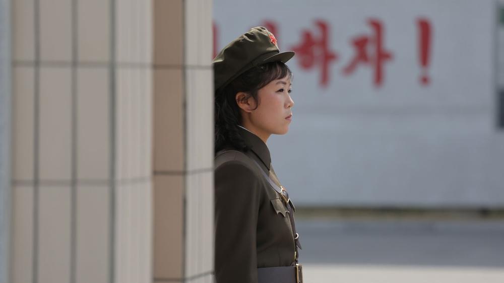 North Korea's Secret Money | North Korea | Al Jazeera