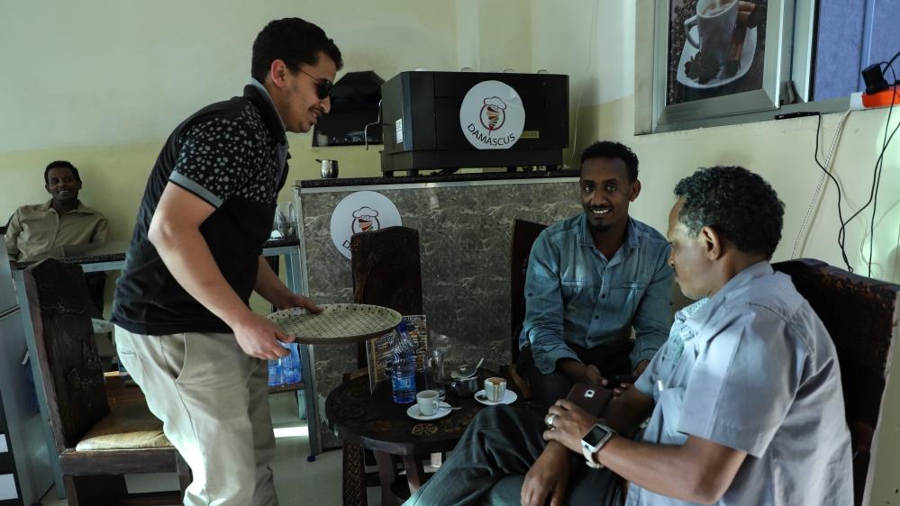 How hundreds of Syrians found refuge in Ethiopia | Ethiopia