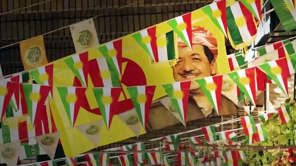 Independence and the Iraqi Kurds
