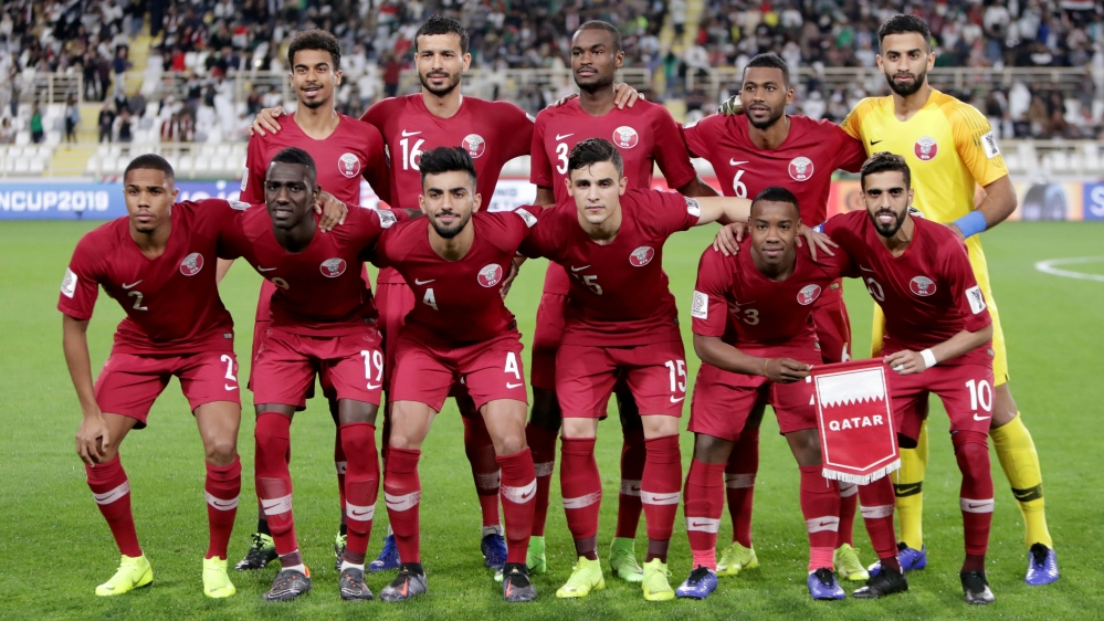 Qatar set for hostile crowd in Asian Cup semi-final against