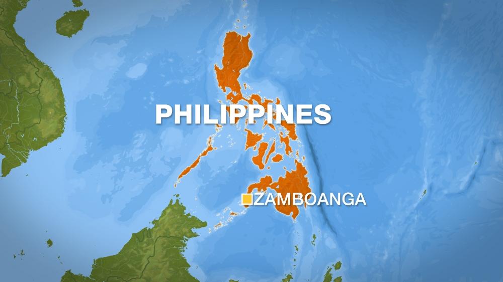 Islamic teachers die in grenade attack on Philippines mosque