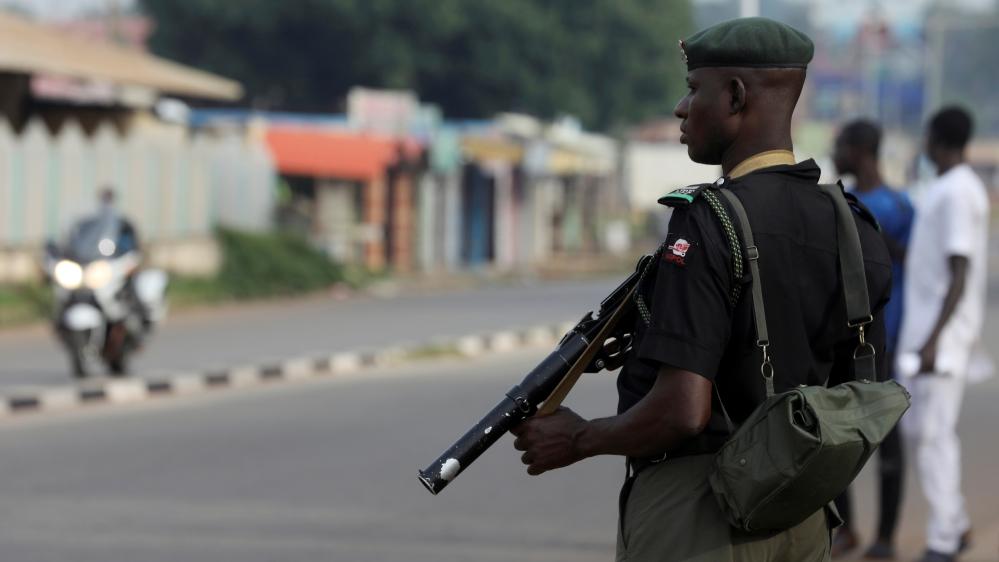 Journalists arrested on Nigerian newspaper paper, Boko Haram