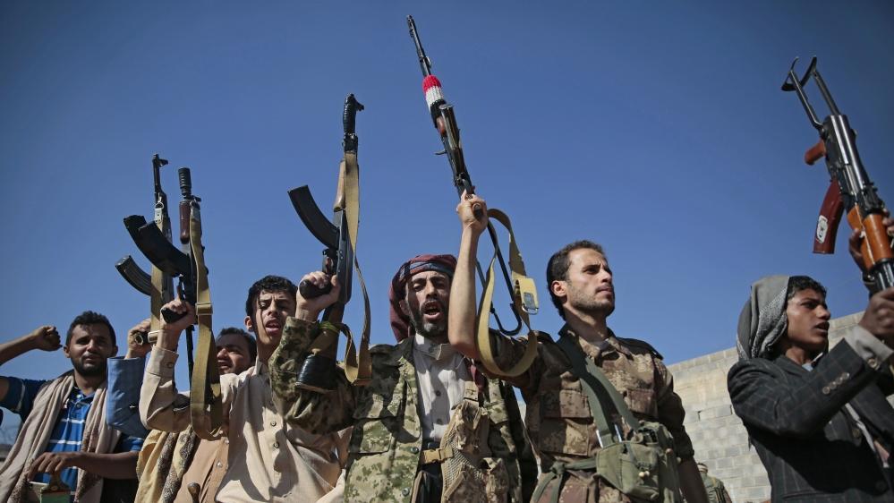 Falling apart? UN peace deal for Yemen 'too vague', Oxfam says thumbnail
