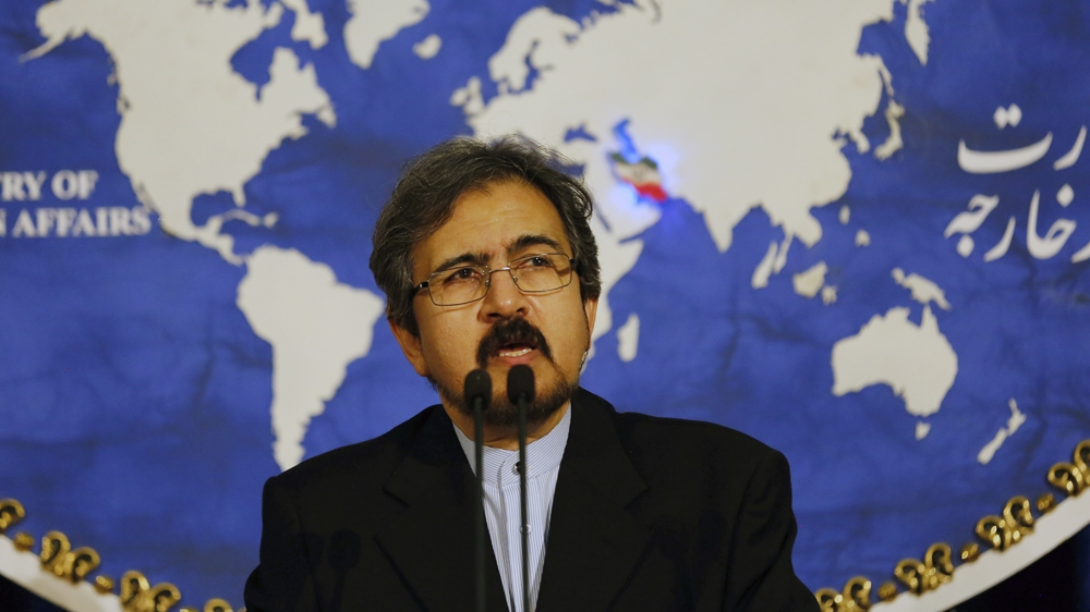 Iran threatens Pakistan, accuses Saudi Arabia, UAE of involvement in auto bombing