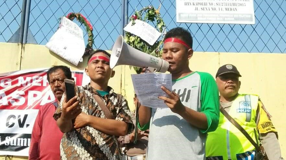 'Vocal, unafraid': Indonesia activist's sudden death questioned