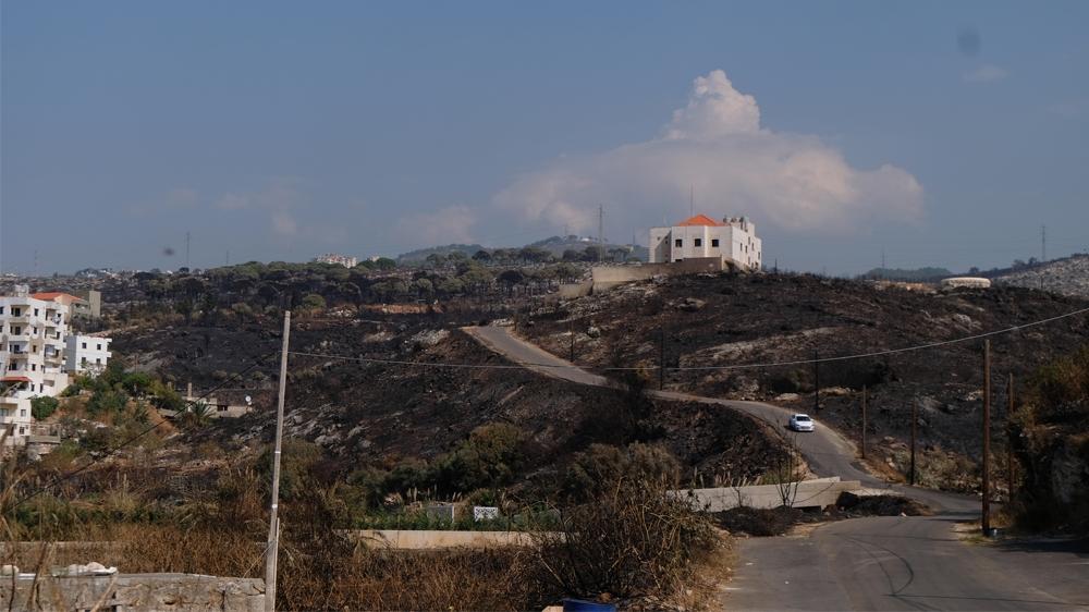 Lebanon 3 Timour Azhar/Al Jazeera]