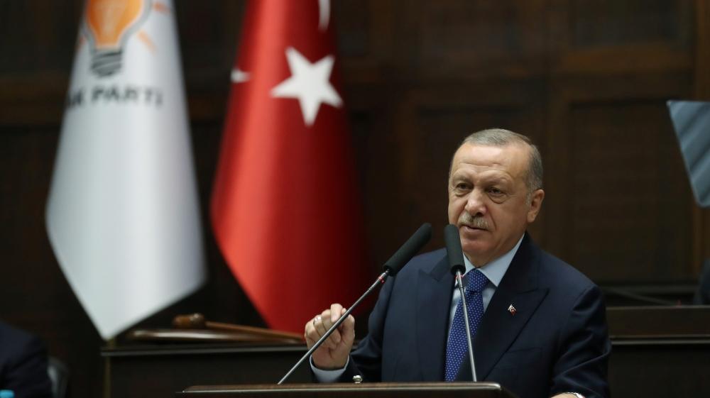 Erdogan warns Kurds as Syria ceasefire gets off to rocky start thumbnail
