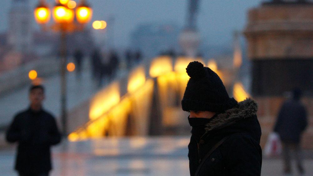 Air pollution 'caused 400,000 premature European deaths in 2016'