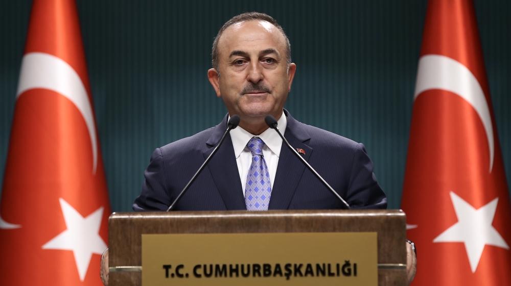 'Shameful': Turkey rejects US resolution on 'Armenian genocide'