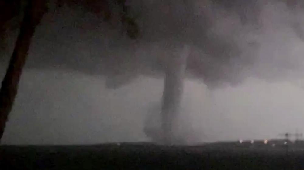 United States Tornado