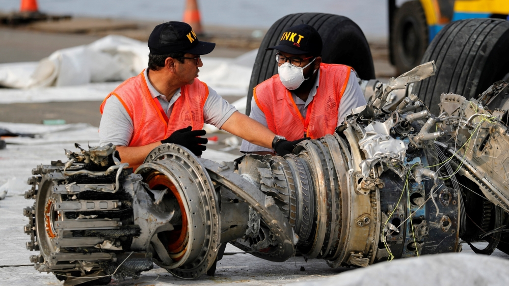 Lion Air: Boeing 737 MAX design flaws tied to Indonesia crash