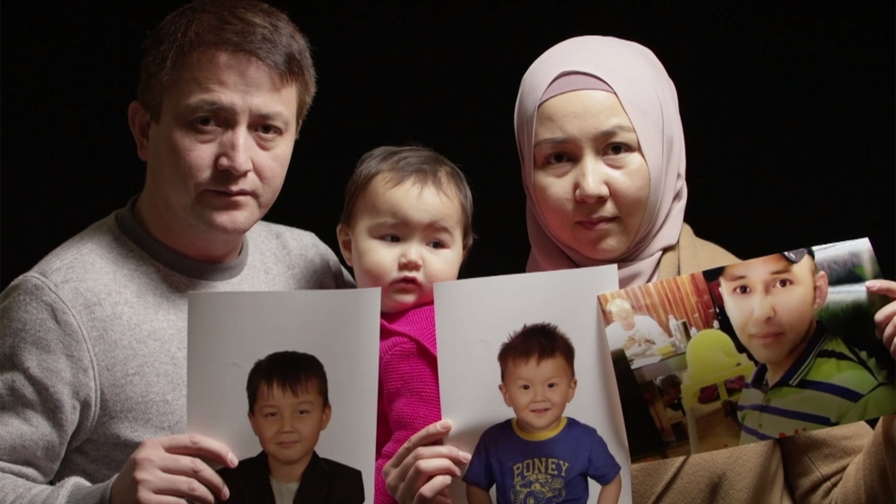 Featured Documentary | Tell the World: The Silent Plight of China's Uighurs