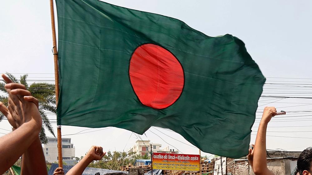 Palestinians mourn death of a Bangladeshi war hero thumbnail