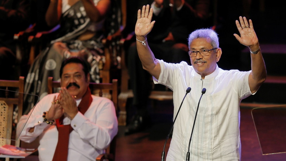 Sri Lankans head to polls to elect new parliament | News