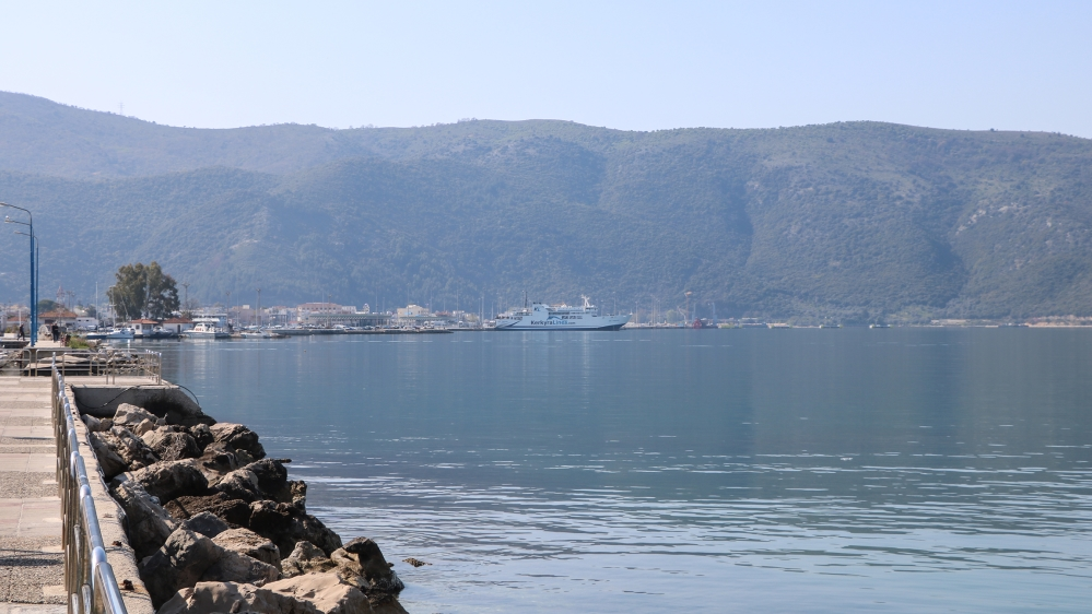 Greece develops hydrocarbons as part of a green agenda