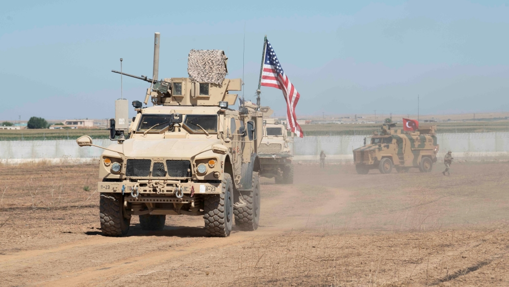 US pullback from northern Syria: Key questions answered