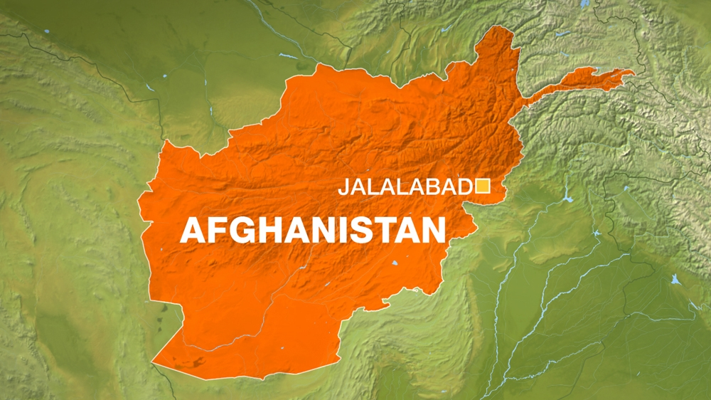 Japanese doctor, 5 Afghans, killed in Jalalabad , South Asia News & Top Stories