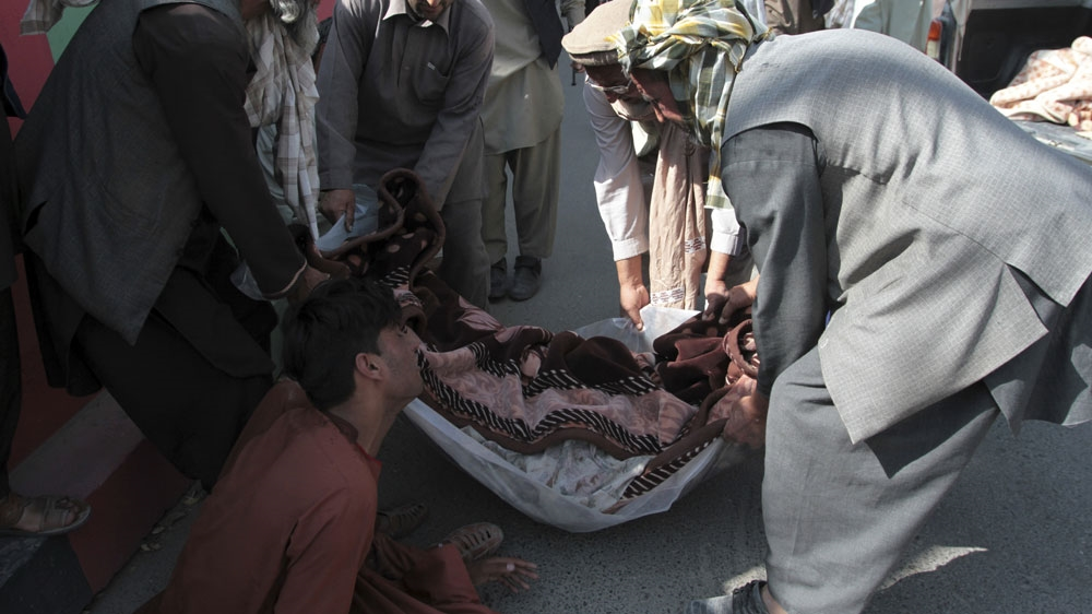 , US air attacks in May on Afghan drug labs killed 30 civilians: UN, Travel Wire News, Travel Wire News