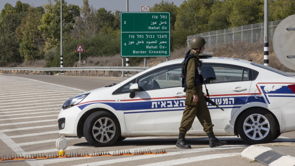 Tense waiting continues in southern Israel