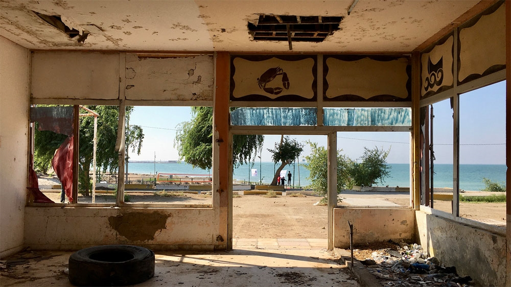 Habbaniyah, Iraq: From celebrity haunt to safe haven among ruins