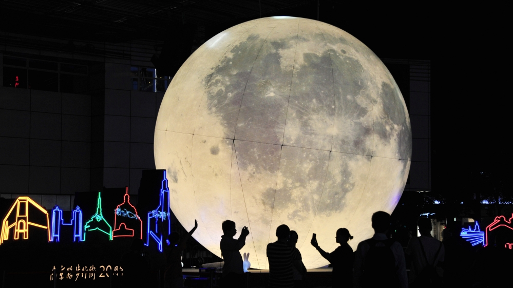 Best Home Weather Station 2020.China Completes Landing Test For First Mars Mission In 2020