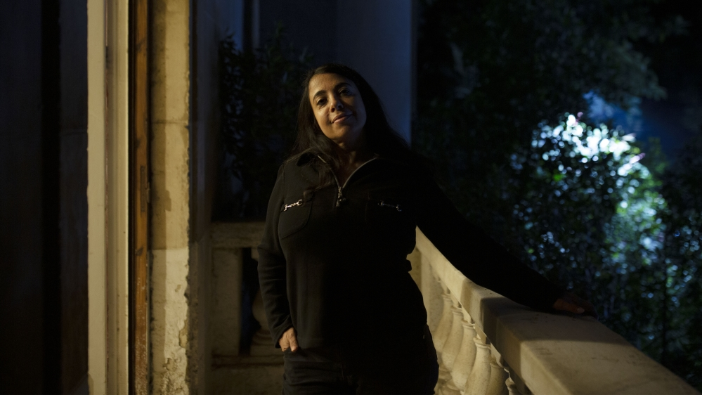 Egyptian woman fights unequal Islamic inheritance laws