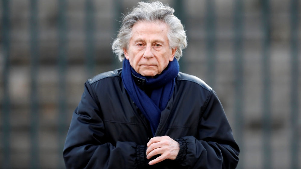 Roman Polanski film tops French box office despite rape claim