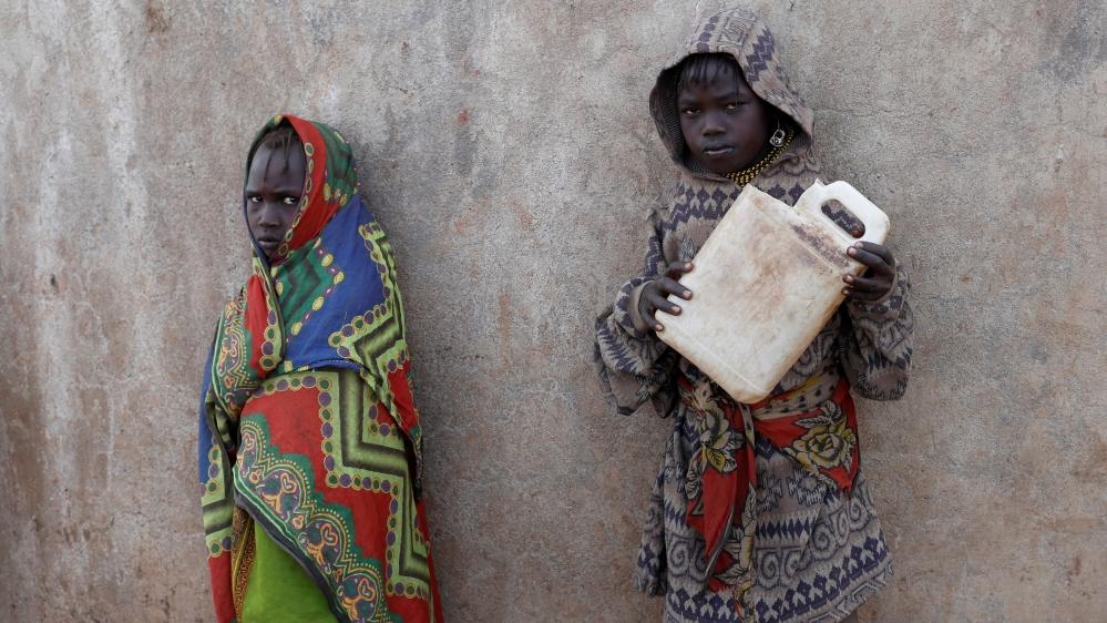 Kenya creates new 'Climate Atlas' to protect its food supply - Aljazeera.com