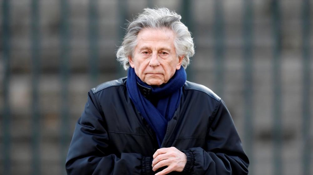 Polanski film tops French box office despite rape claim