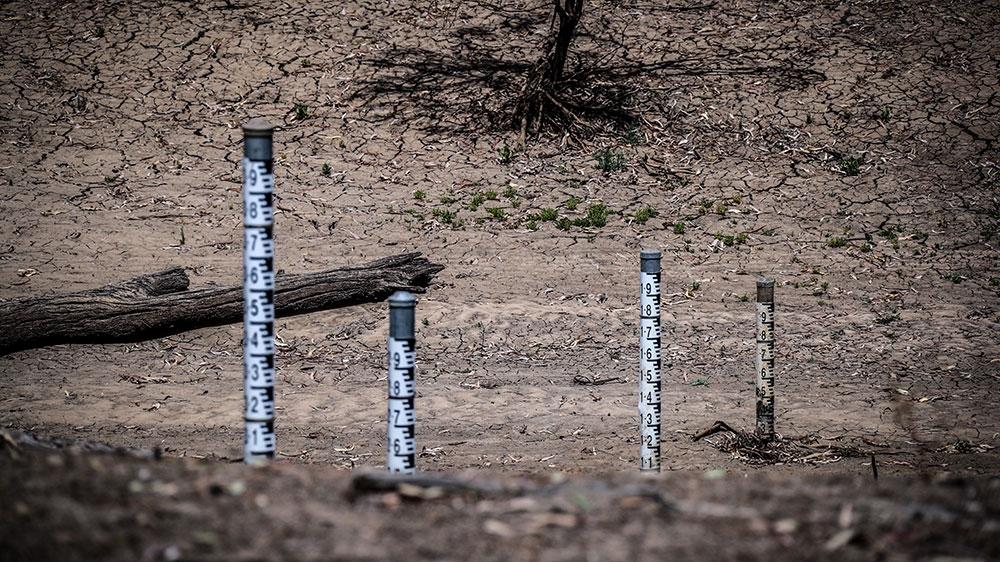 świeże style Darmowa dostawa dobra obsługa Drought-stricken rural Australia welcomes rains | News | Al ...