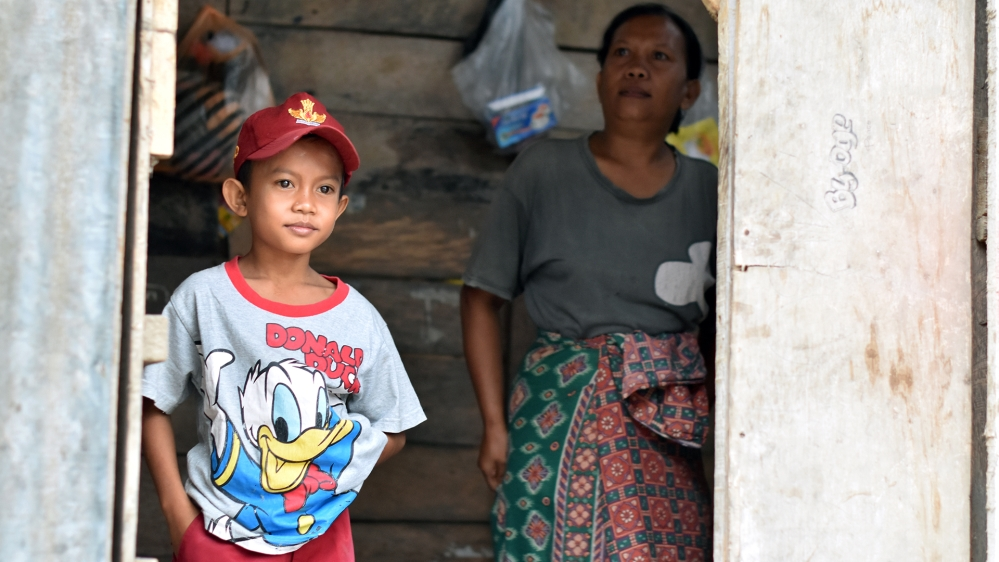 LONGFORM - Indonesia feature [Ethan Donnell/Al Jazeera] [DON'T USE] [Al Jazeera]