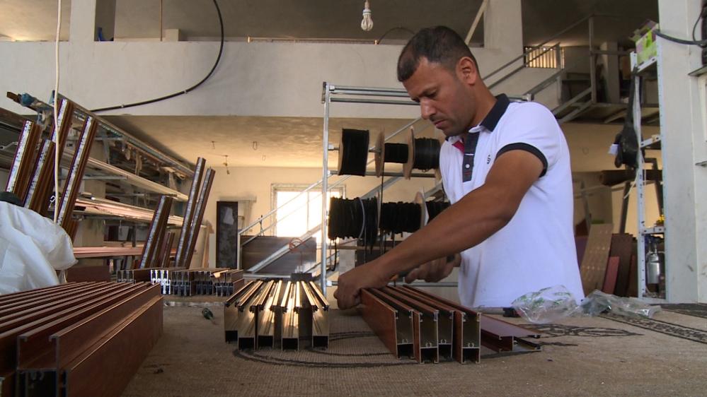 West Bank prison torture