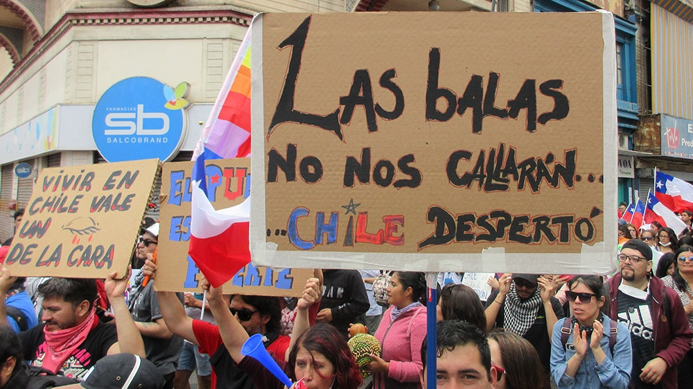 Chile human rights
