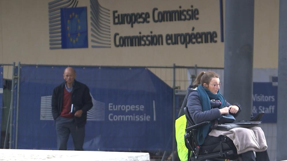 People & Power - Europe's recurring shame Pt2